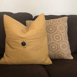 Other - Accent pillows